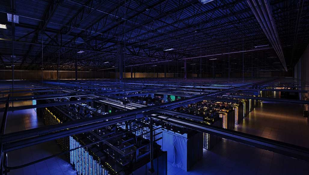 Data Center Containment Solutions
