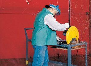 TRAX welding screen & curtains