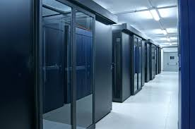 data center containment