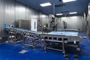 A Hygienic Processing Facility