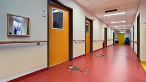 PVC Doors Over Timber Doors