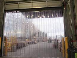 Why Should You Install Strip Doors